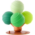 Vacii CandyTree Desktop Holder