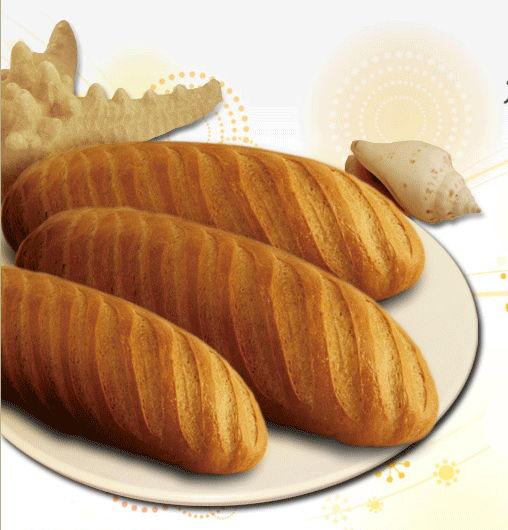 克弗爾麵包