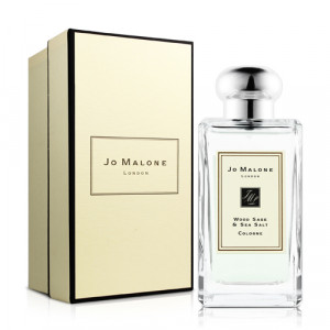 Jo Malone Wood Sage & Sea Salt 鼠尾草與海鹽淡香水
