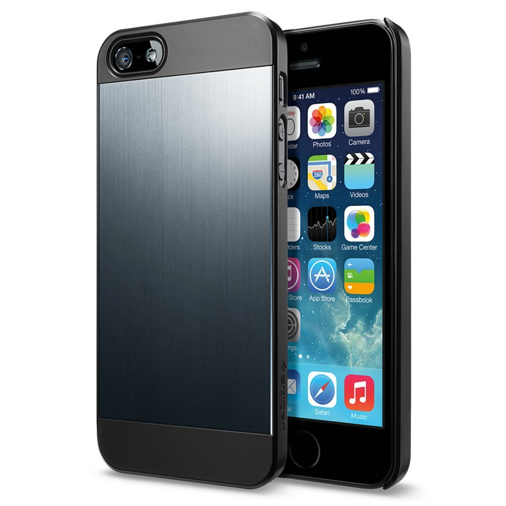 iPhone 6 (4.7) Aluminum Fit u8d85u8584u91d1u5c6cu611fu4fddu8b77u6bbc:SPIGEN TAIWAN ...