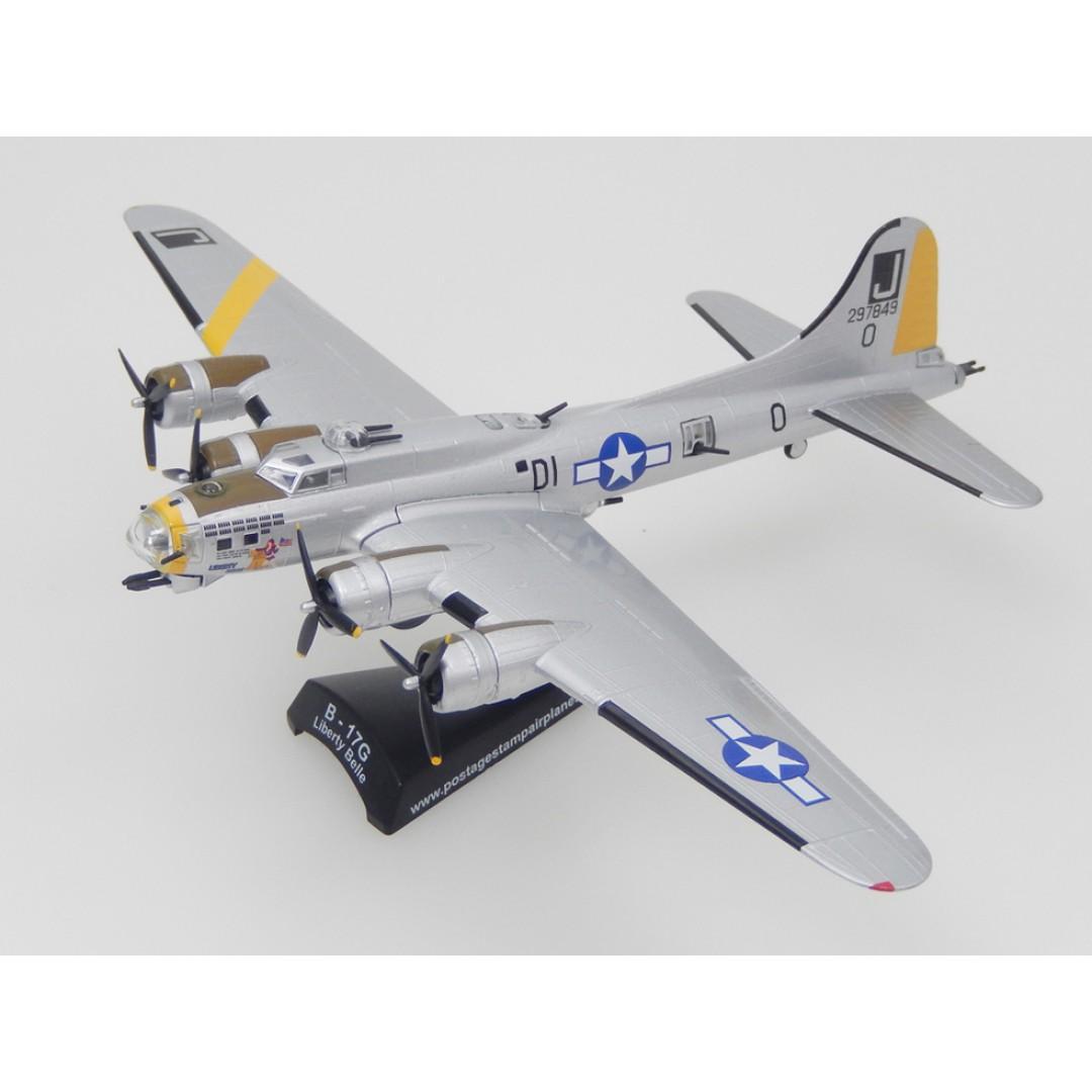 B 17 (航空機)の画像 p1_34