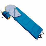 保暖輕巧小睡袋 Dupont Quallofil Sleeping Bag
