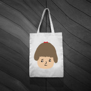 ‧BestFriend Tote Bag / GIRL