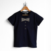 ‧BestFriend Bowtie / 15-NAVY