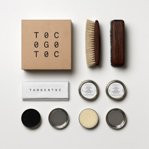 TGC038 Large Shoe Care Set《風行》鞋靴保養組(大)