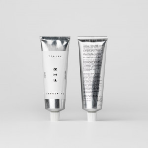TGC205 Fir Organic Hand Cream <br>《杉林沁身》護手霜