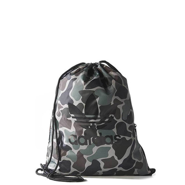 Originals Gymsack In Camo BQ6102 束口袋 迷彩