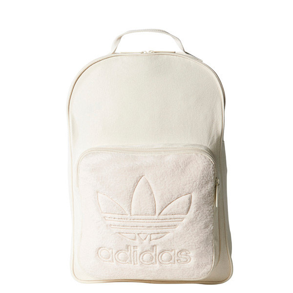 Originals Backpack Cream BQ8120 後背包 米白