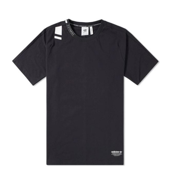 NMD Tee CE1587 休閒 短Tee 黑