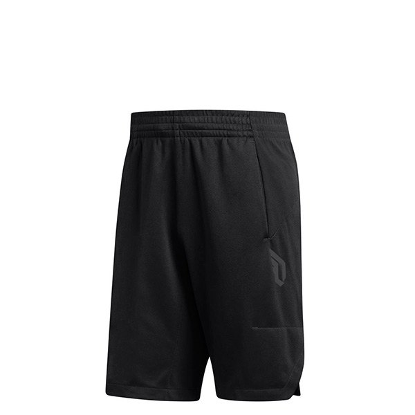 Dame All Rise Shorts DN3070 運動褲 球褲 黑