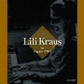 Lili Kraus: In Japan 1967- schubert, Mozart, Bartok