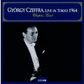 Georges Cziffra -Chopin, L iszt: Piano Works (1964