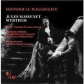 Massenet: Werther/Alfredo  Kraus(2CD)