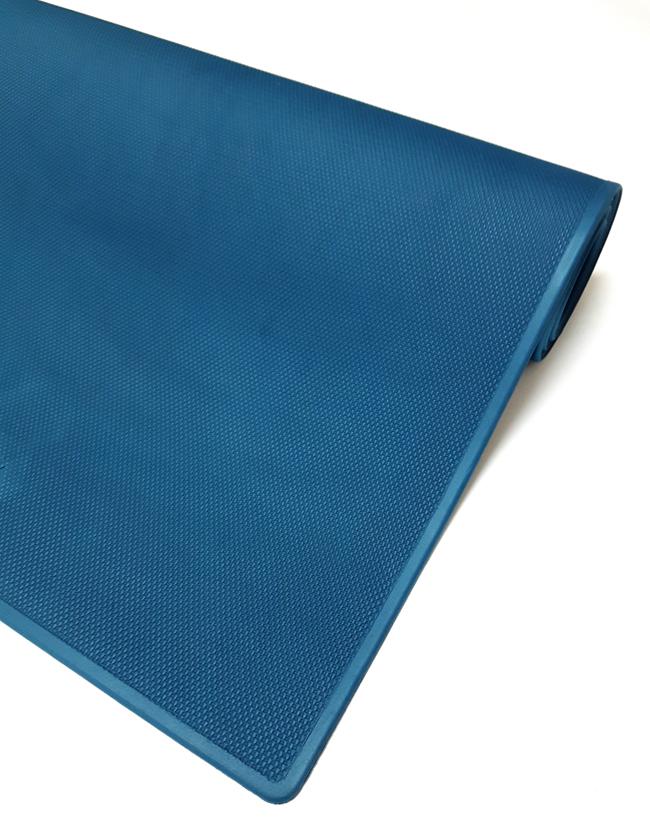 台灣專利Tripure RUBLITE 橡膠複合材料 ,獨創含有遠紅外線、負離子、稀有天然微量礦石的瑜珈墊