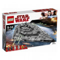 樂高積木 LEGO《 LT75190》STAR WARS 星際大戰系列 - First Order Star Destroyer