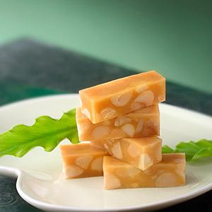 牛奶糖火山豆