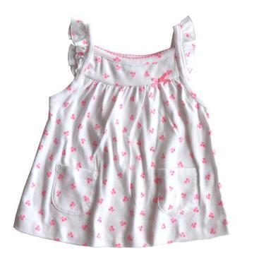 Carter's 小櫻桃連身洋裝