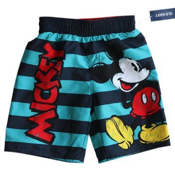 Old Navy 調皮米奇短褲