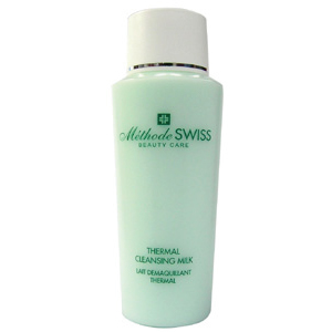 METHODE SWISS 溫泉潔面乳 200ml