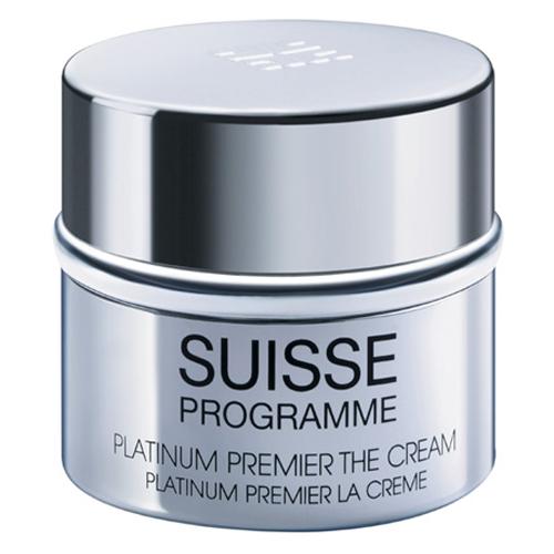Suisse Programme 頂級尊貴白金修護精華霜