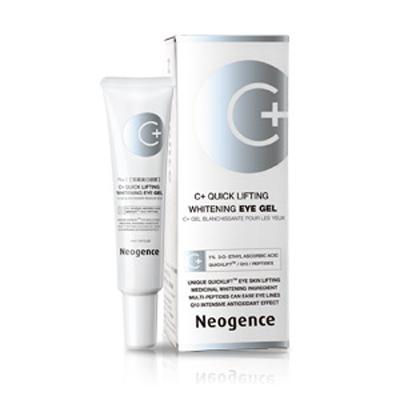 NEOGENCE Plus C 緊緻美白眼膠15ml