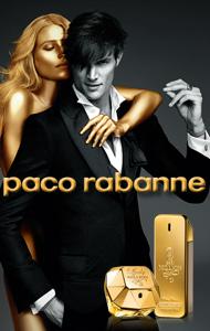 Paco Rabanne百萬