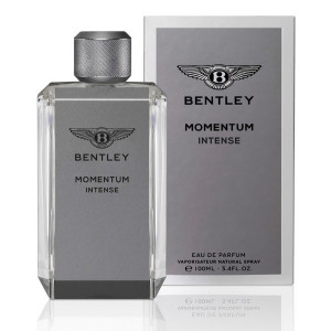 Bentley momentum Intense 賓利 自信 男性淡香精 100ML