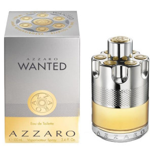 Azzaro Wanted 致命武器 男性淡香水 100ML