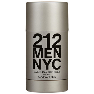 Carolina Herrera 212 MEN 都會 體香膏 75ML