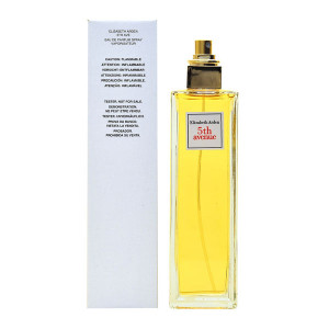 Elizabeth Arden 5th Avenue 雅頓 第五大道 女性淡香精 TESTER 125ML
