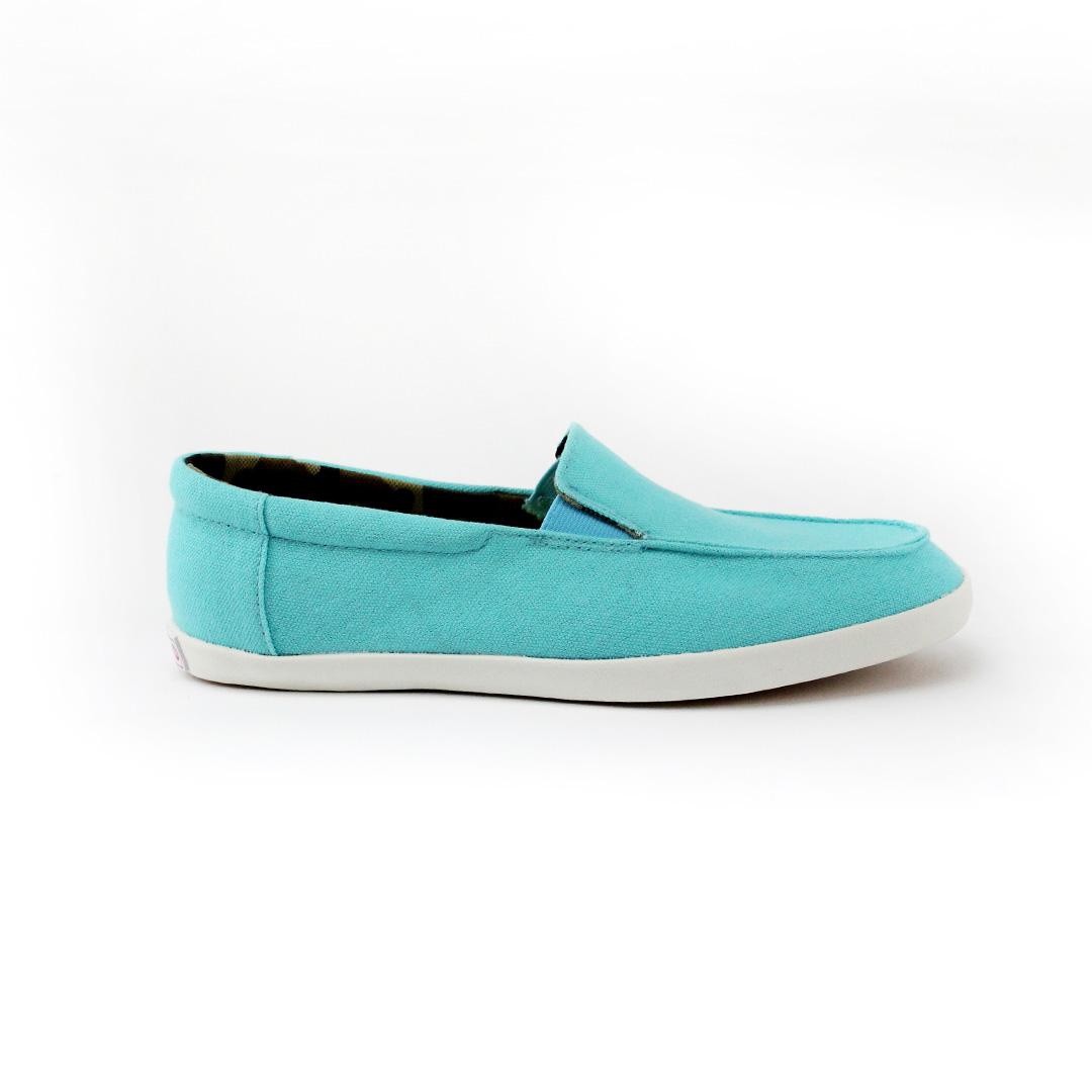 鞋類率性帆布鞋