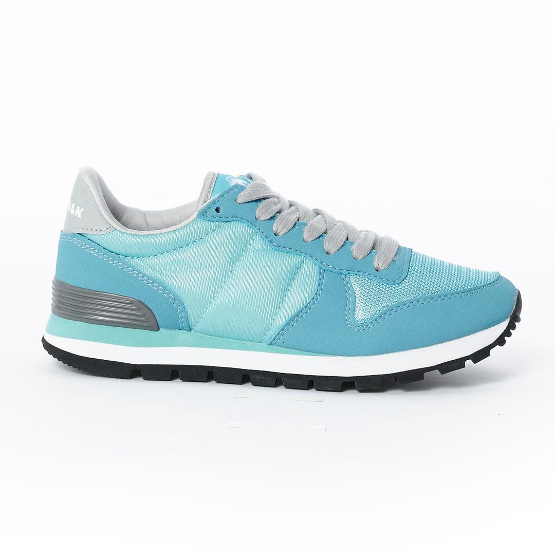 鞋類復古慢跑鞋