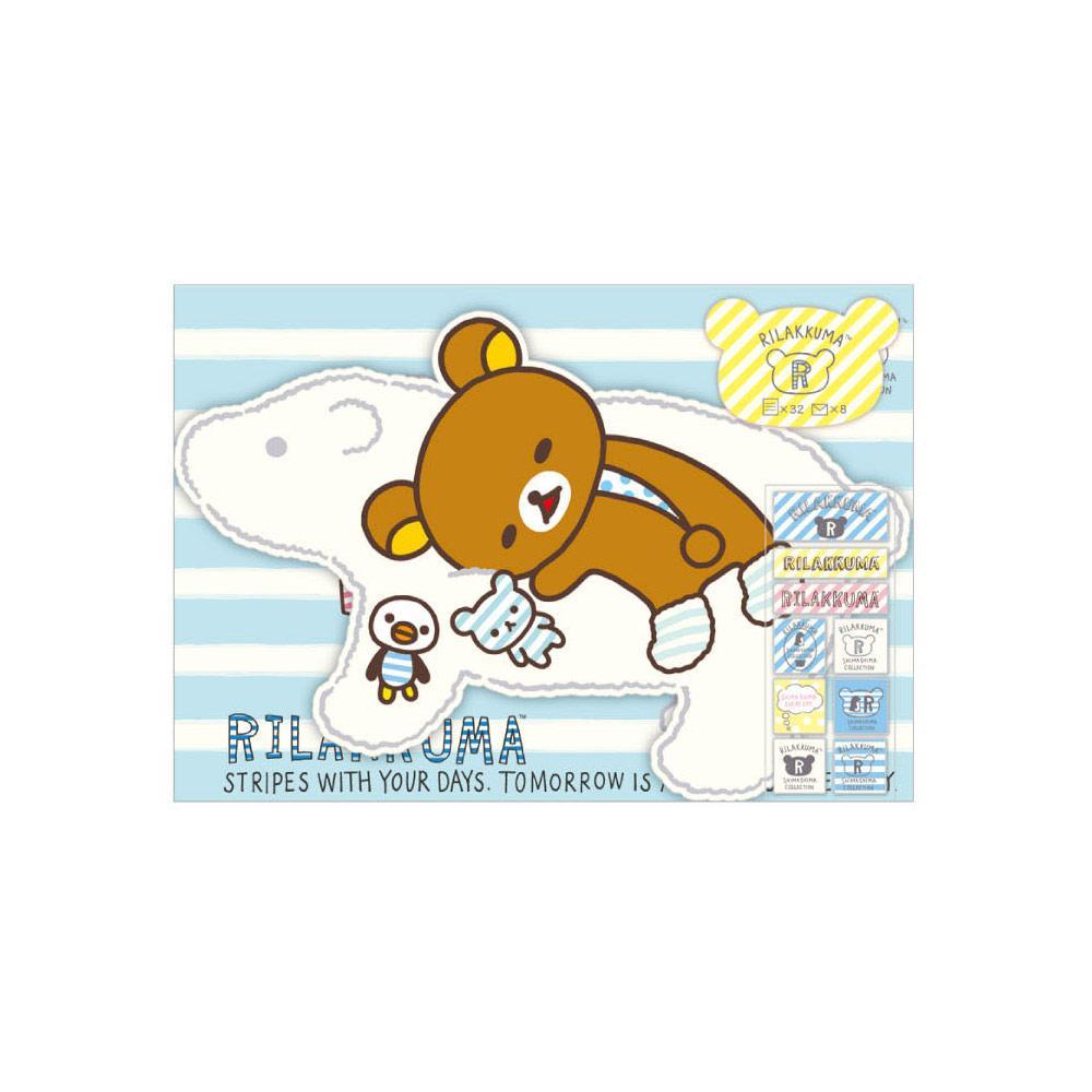 布朗熊吃薯条 1入 我要加  $266买 【加购】拉拉熊基本款毛绒吊饰.