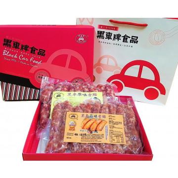 小禮盒(香腸)
