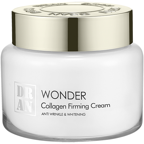 DRAN 水解膠原蛋白彈力霜 (Wonder Collagen Firming Cream) 100ml