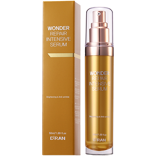 DRAN 集中修護奇肌精華 (New Wonder Repair Intensive Serum) 50ml
