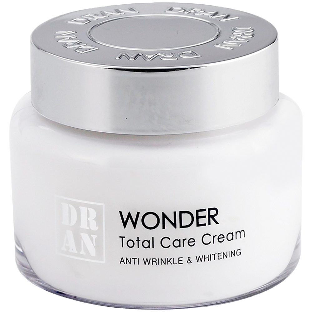 DRAN 奇肌透亮淨白霜 (New Wonder Total Care Cream) 100ml