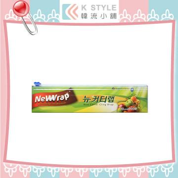 NEW WRAP  NEW ROLL BAG 捲筒式平口保鮮袋 (大)