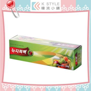 【 NEW WRAP 】 NEW ROLL BAG 捲筒式平口保鮮袋 (大)