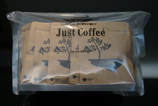 如是創意耳式咖啡(50入組)—免運費