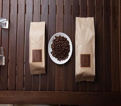 盧安達咖啡烘焙豆(2包組--450g/包)—免運費