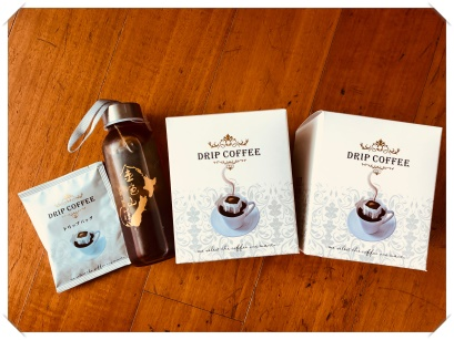 (A)冷萃咖啡二盒組   免運費