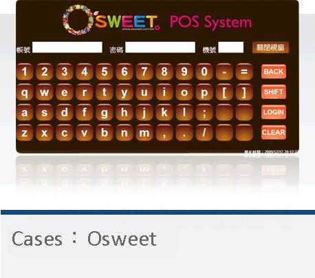 Osweet