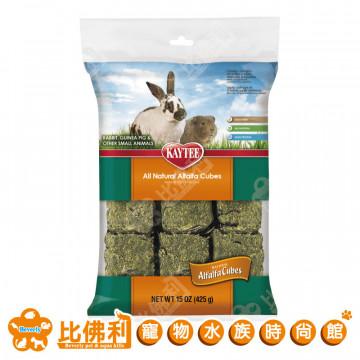 KAYTEE 苜蓿草顆粒包-小動物用 15OZ 425g