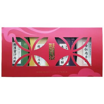 【味芝坊】㊔ 騰雲禮盒-4入