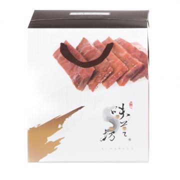 【味芝坊】㊔福墨禮盒
