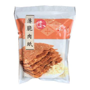 【味芝坊】㊔ 肉紙-櫻花蝦