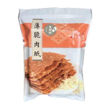 【味芝坊】㊔ 肉紙-黑胡椒