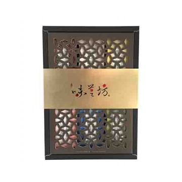 【味芝坊】㊔ 藏玉禮盒