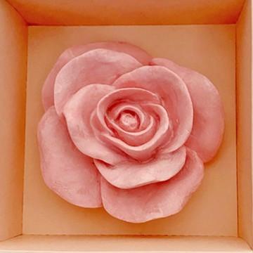 英國精油香氛 - 玫瑰花擴香石